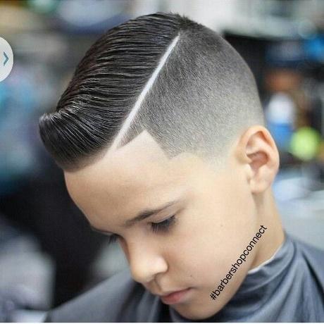 Fryzury Dla Nastolatków Chłopców 2018