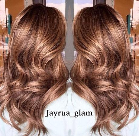 Kolor Włosów Jesień Zima 2018