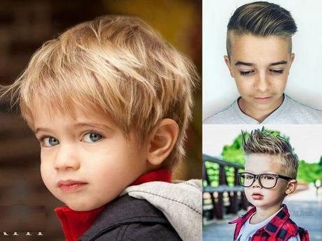 Fryzury Dla Chłopaka 2019