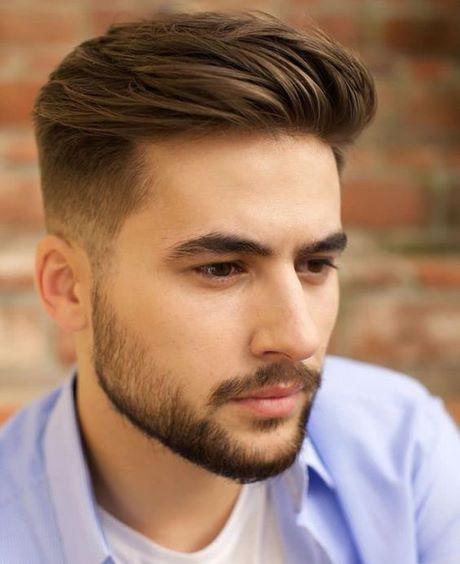 Fryzury Dla Mężczyzn 2019