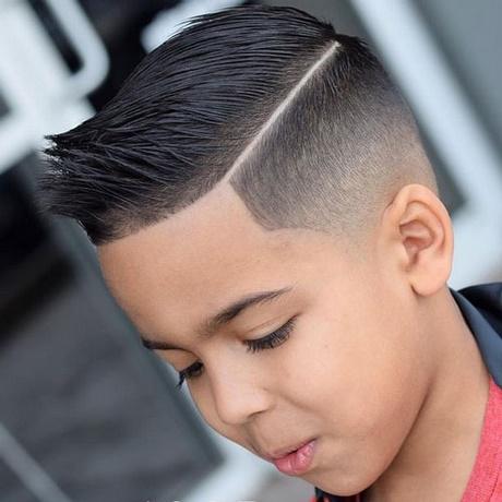 Modne Fryzury Dla Chłopaka 2018