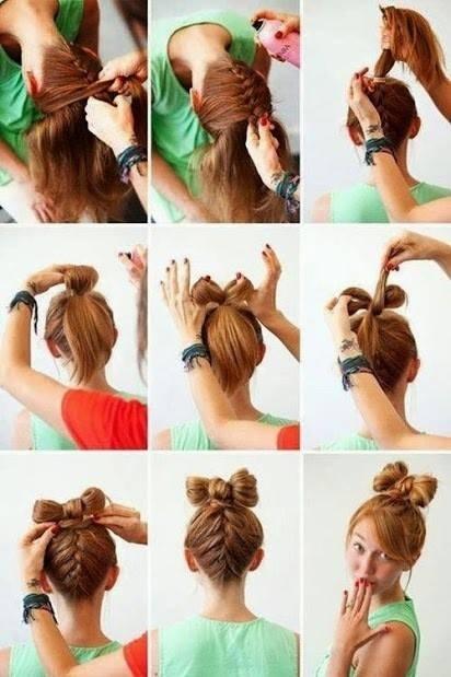 Fryzura Dla Dziewczynki Długie Włosy