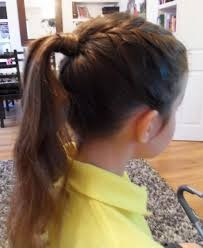 Modne Fryzury Dla Dzieci Dziewczynek