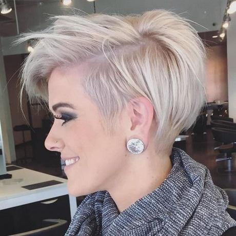 Fryzura Dla Cienkich Rzadkich Włosów