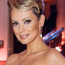 Fryzura Doroty Gardias