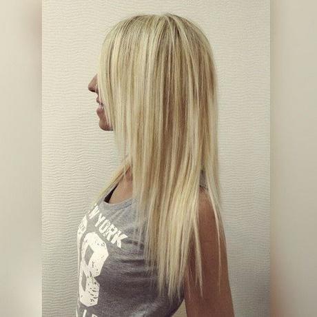 Fryzura Na Długie Cienkie Włosy
