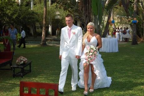Fryzura Na ślub Cywilny