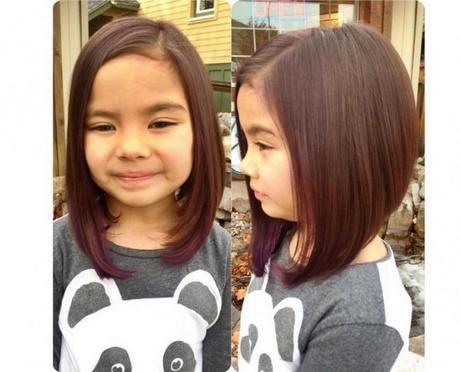 Fryzury Dla Dzieci Krótkie Włosy