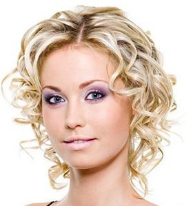 Fryzury Sylwestrowe Krótkie Włosy