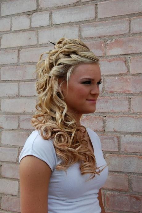 Modne Fryzury ślubne Z Długich Włosów