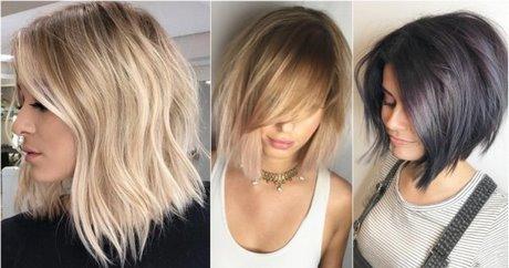 Fryzury Dla Dziewczynek Włosy Półdługie