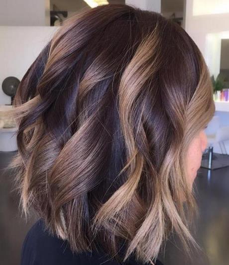 Modne Włosy Lato 2019