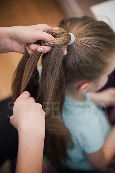 Proste Fryzury Dla Małych Dziewczynek