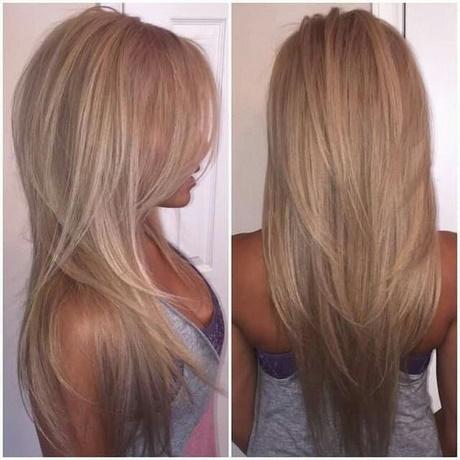 Cięcia Długich Włosów