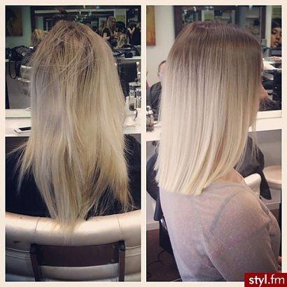 Cienkie I Rzadkie Włosy