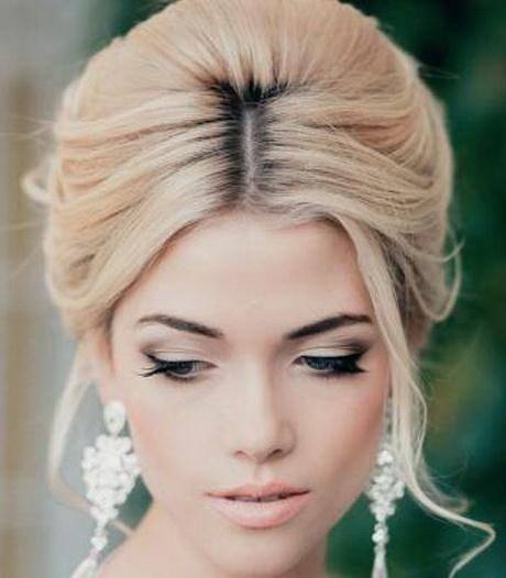 Fryzury ślubne Włosy Cienkie