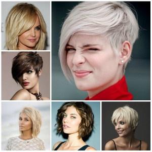 Fryzury Trwała Krótkie Włosy