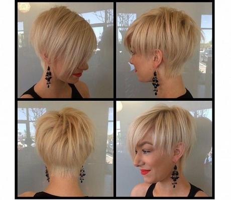 Krótkie Fryzury Dla Rzadkich Włosów