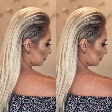 Modne Fryzury Na Wesele Z Długich Włosów