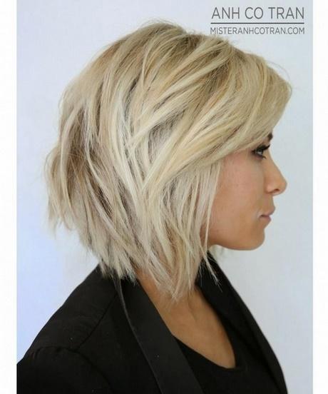 Cieniowane Włosy Do Ramion Zdjęcia