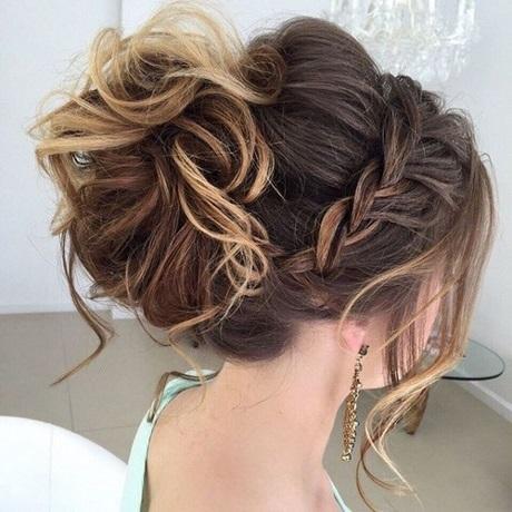 Fryzury Na Bal Gimnazjalny średnie Włosy