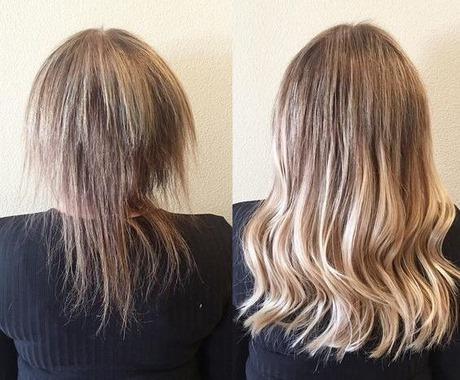 Fryzury Włosy Cienkie Do Ramion