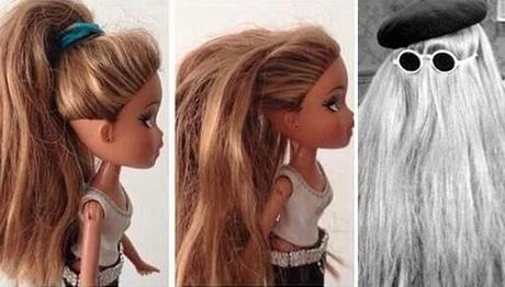Fryzury Z Gęstych Włosów
