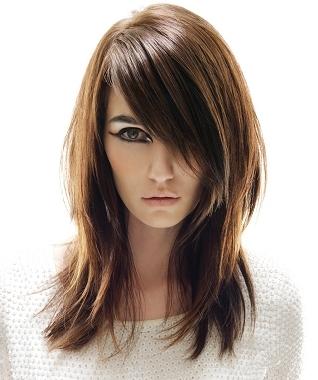Gęste Włosy Do Ramion