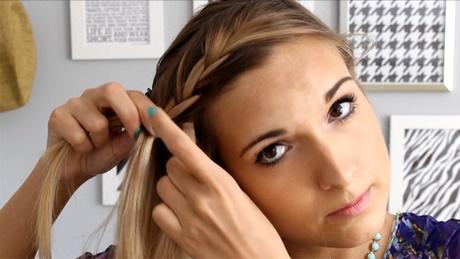 Fryzury Na Odstające Uszy