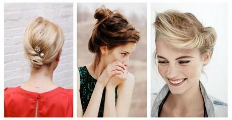 Szybkie I łatwe Upięcia Włosów