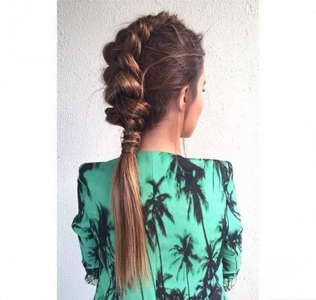 Upięcia Dla Długich Włosów