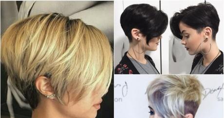 Fryzury 2019 Włosy średnie