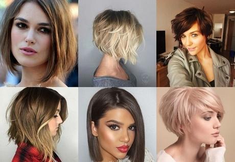 Fryzury Dla Cienkich Włosów 2019