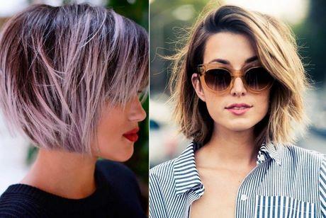 Włosy Półdługie 2019